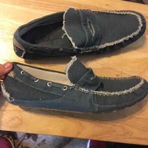 True Religion Men's Shoes Size 13